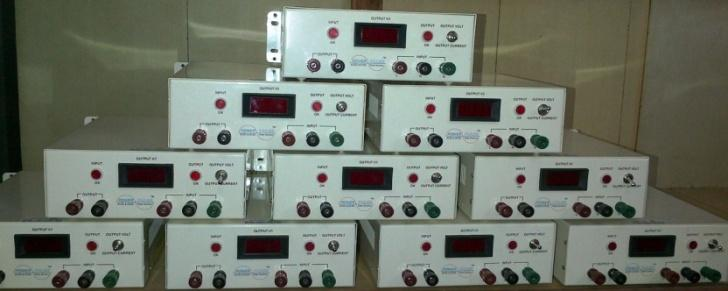 DC Power Plant India, DC-DC Converter for Power Plants in Delhi India