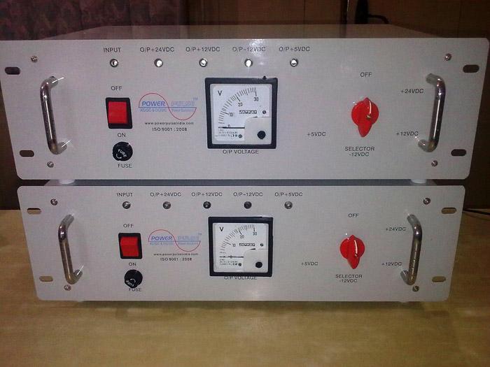 AC/DC Converter Manufacturers, High Power DC-DC Converter
